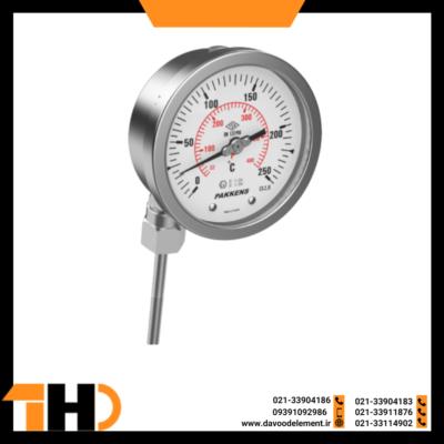 ترمومتر TB100 قابل تنظیم