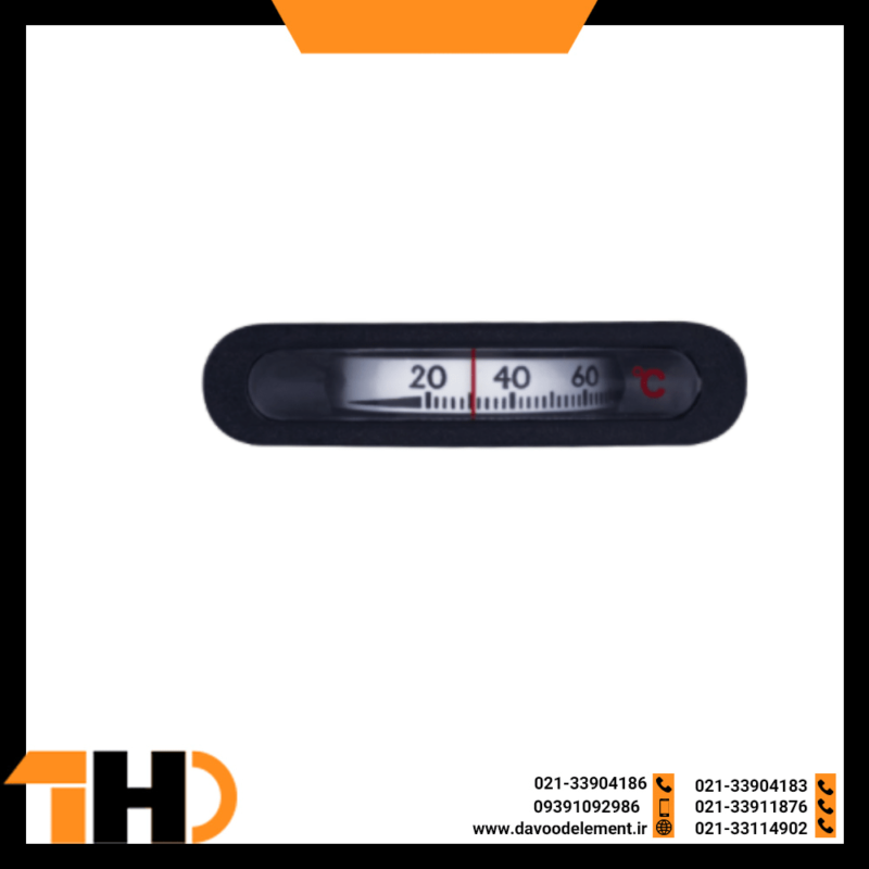 ترمومتر TI 6212