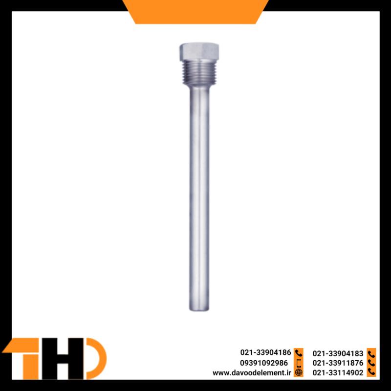 ترمومتر WLW10SD ترموول استاندارد